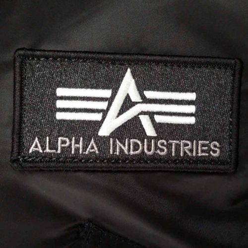 Alpha Industries Flight Jacket CWU 45 – Picture 7