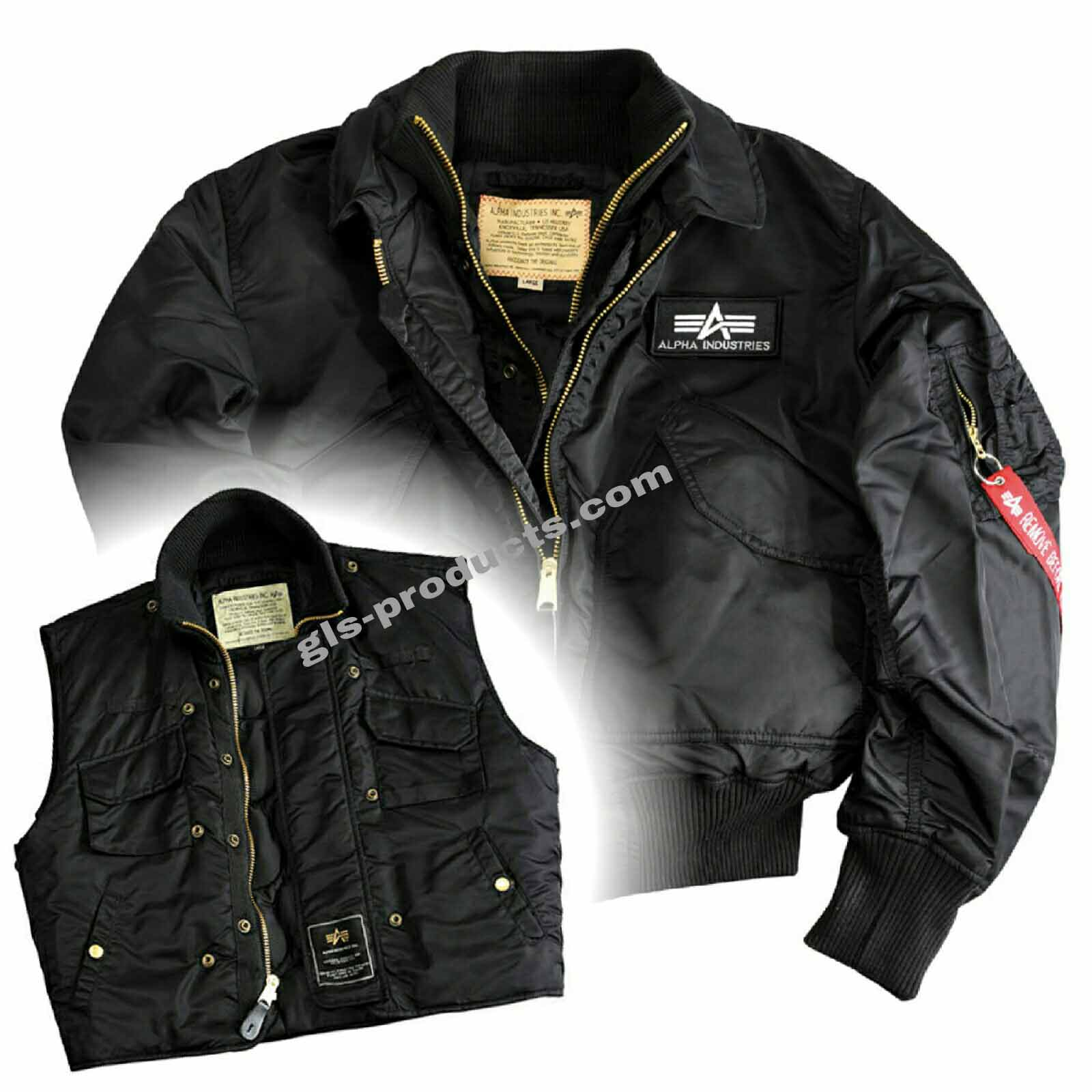 huge discount 2c985 0e56e Alpha Industries X-Force 183107