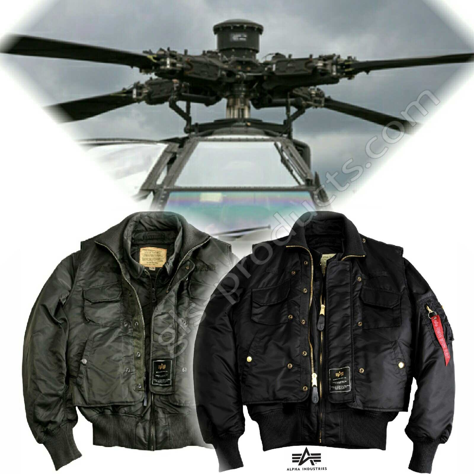 huge discount b6343 4bc96 Alpha Industries X-Force 183107