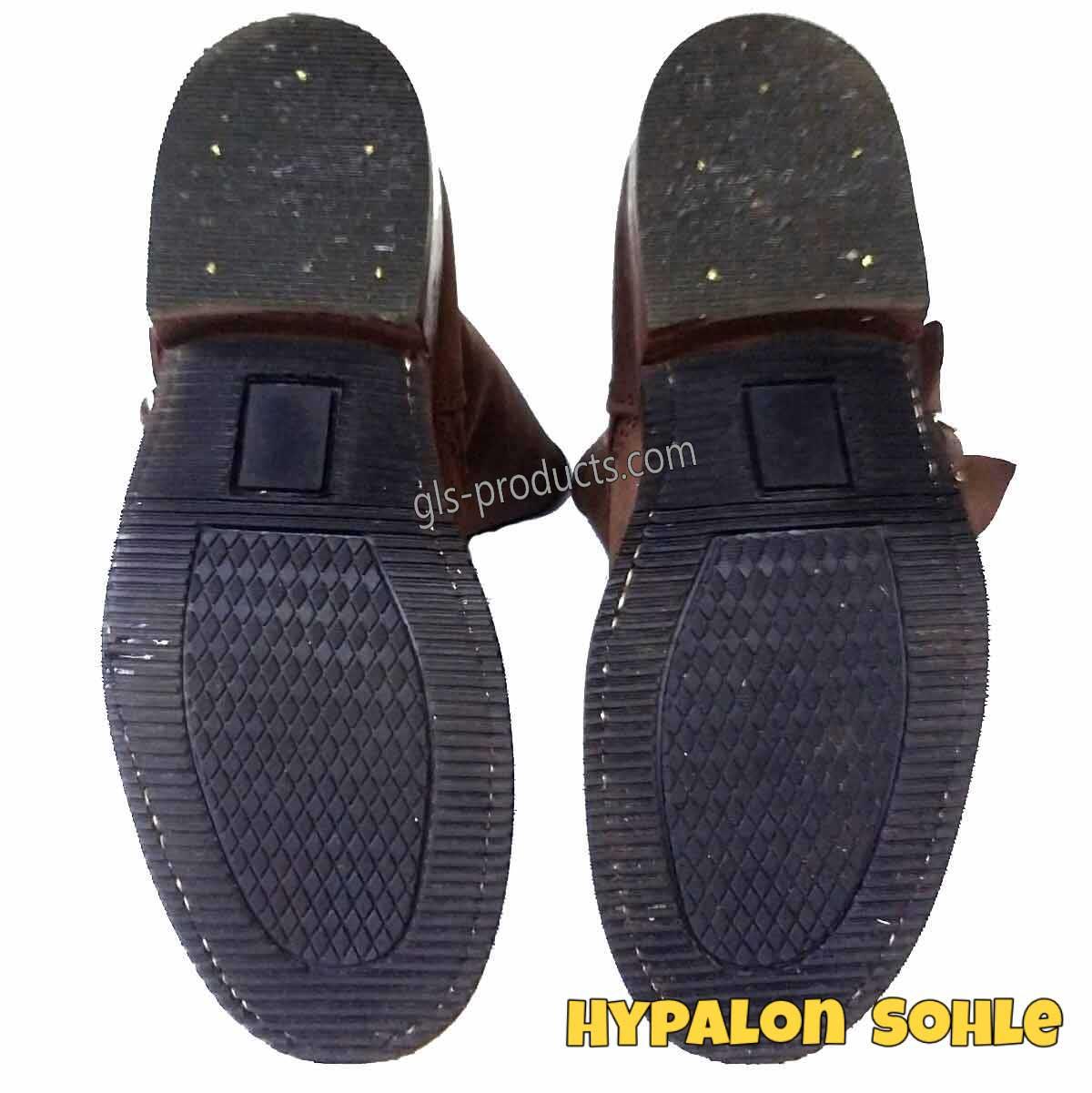 premium selection 1b313 4cc66 Buffalo Engineer Boots with Steeltoe