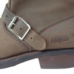 Buffalo Engineer Boots mit Stahlkappe – Bild 12