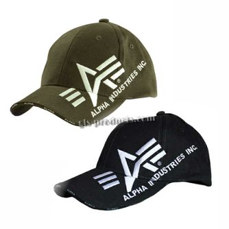 Alpha Industries Base Caps – Picture 1