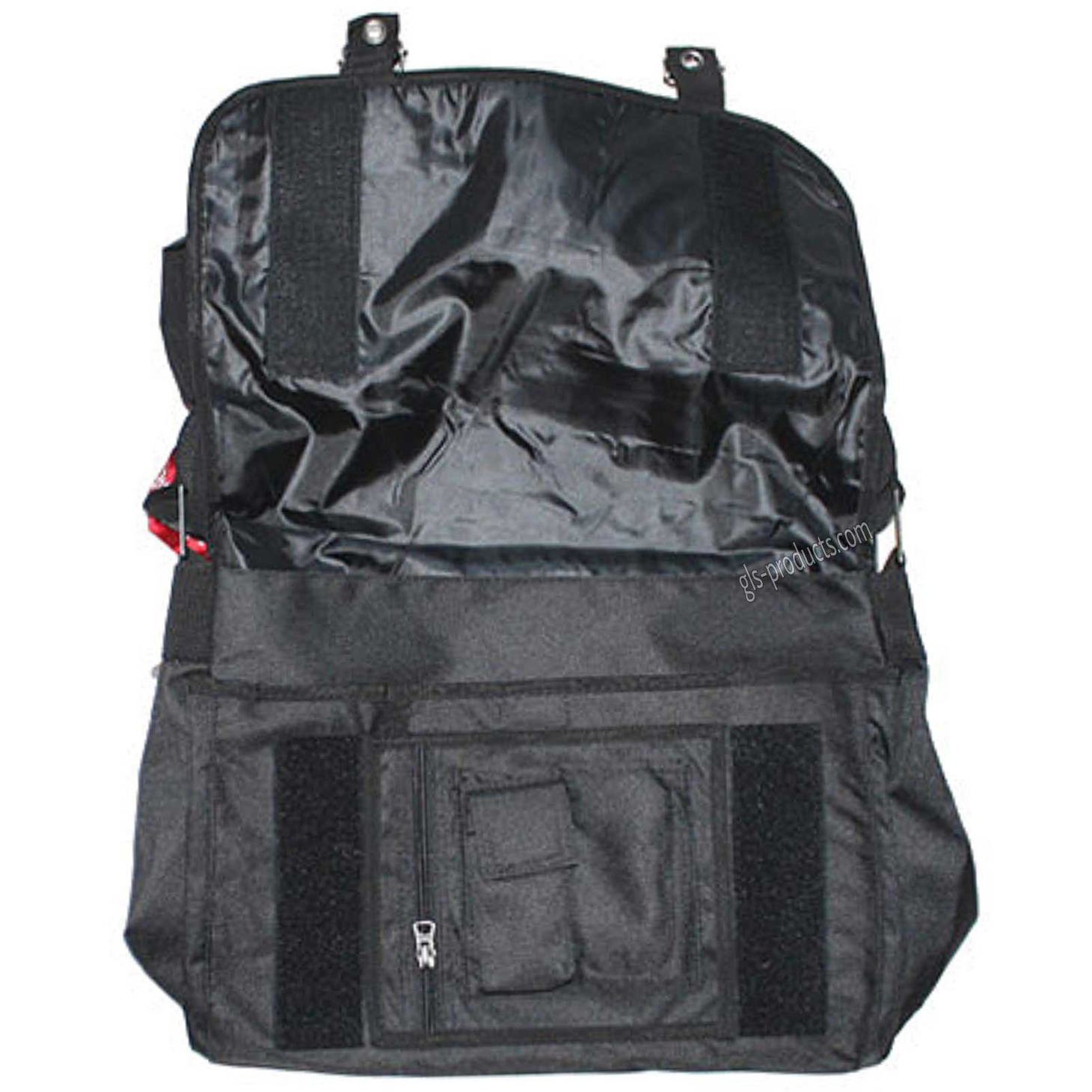 Alpha Industries Cargo Courier Bag 101911 101916 – Picture 5