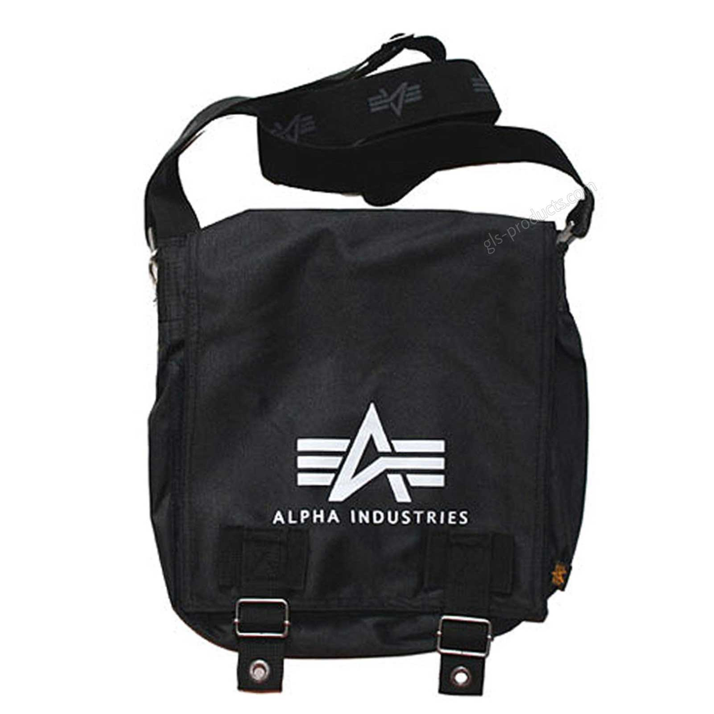 Alpha Industries Big A Utility Bag 101912 101917 – Picture 2