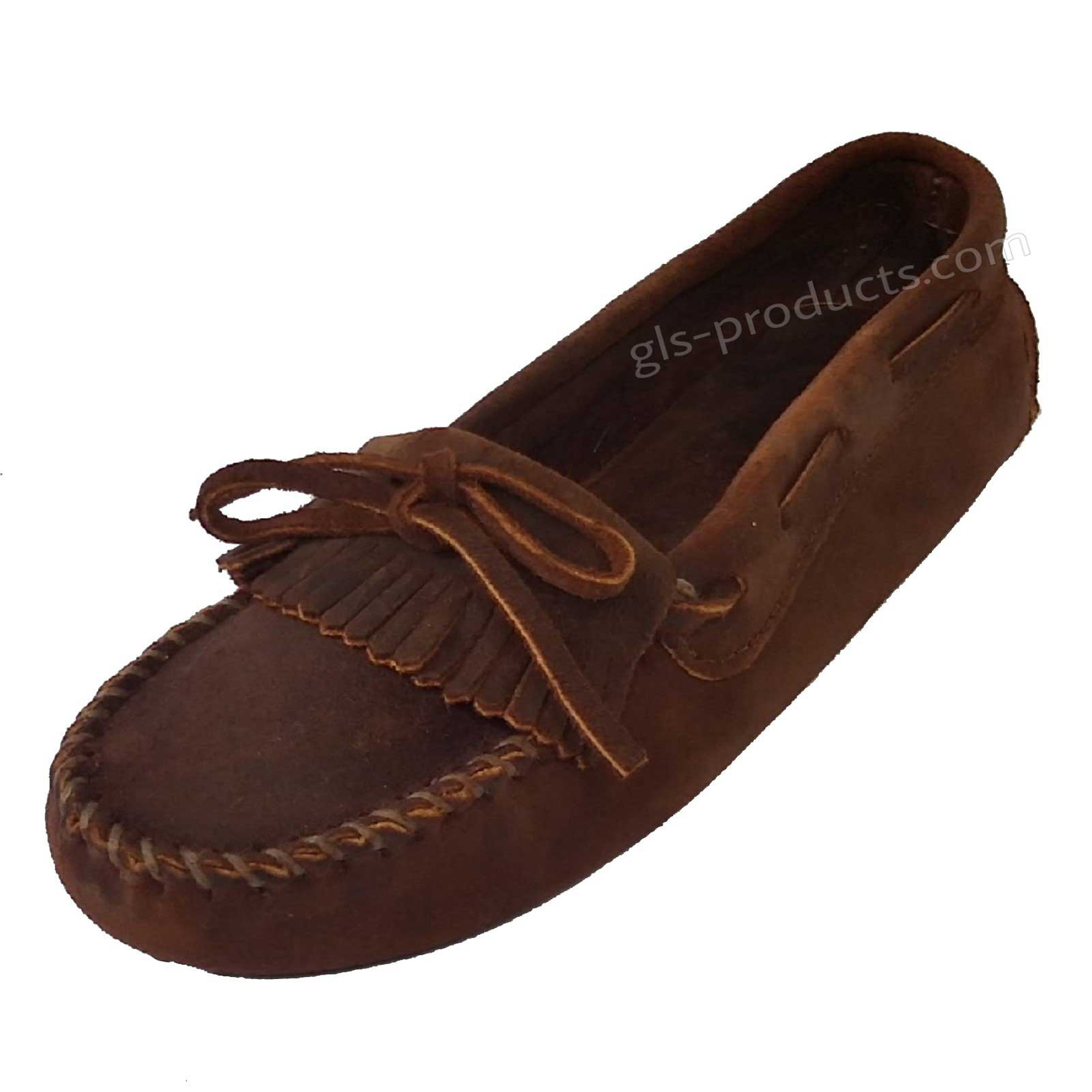 Minnetonka Kilty Driving Moc --- SALE – Picture 1
