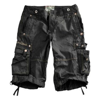 Terminal oliv, Alpha Industries Short – Picture 1