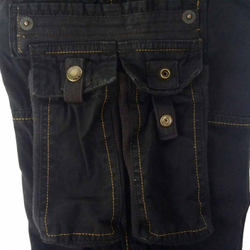 Alpha Industries Terminal Short 181210 – Bild 6