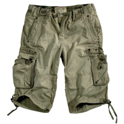Alpha Industries Terminal Short 181210 – Bild 3