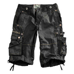 Alpha Industries Terminal Short 181210 – Bild 2