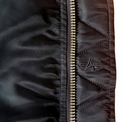 Alpha Industries Flight Jacket MA-1 100101 – Bild 5