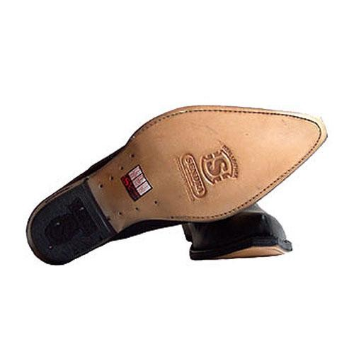 Handsewn elegant Sendra Western Shoes 4133 – Picture 5