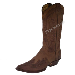 Rancho Illinois cz oak Westernstiefel 001