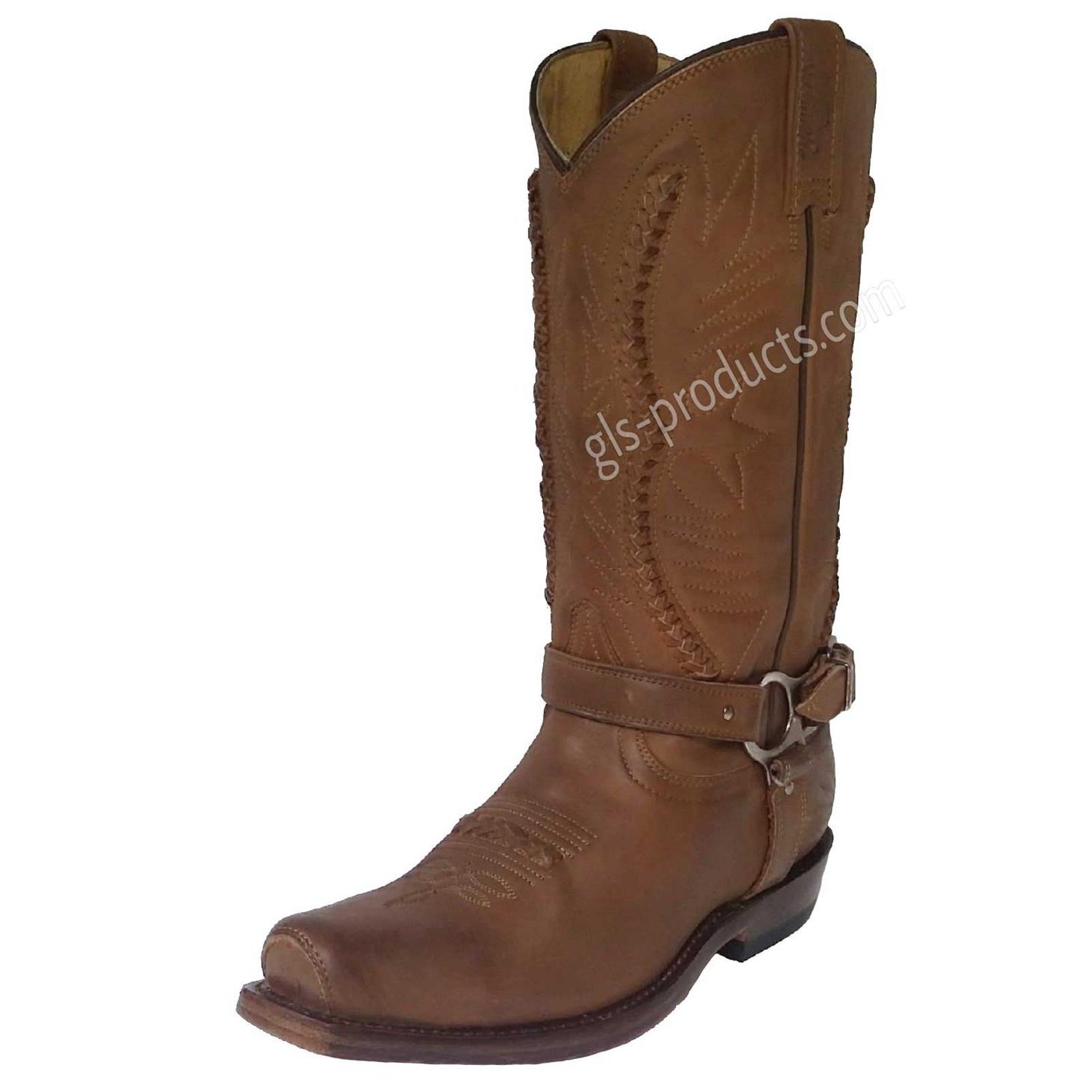 Rancho Biker Boots 1562 – Picture 2