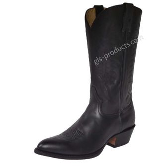 Rancho 2058 Western Boots, Cowboy Boots – Picture 2