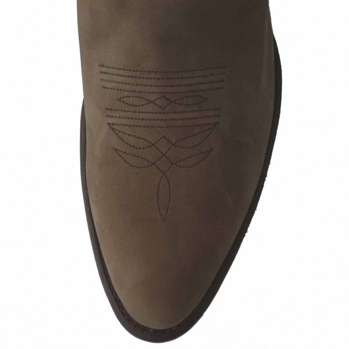Rancho 2058 Western Boots, Cowboy Boots – Picture 10