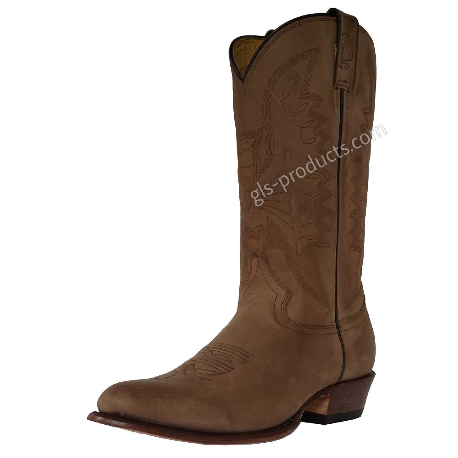 Rancho 2058 Western Boots, Cowboy Boots – Picture 3