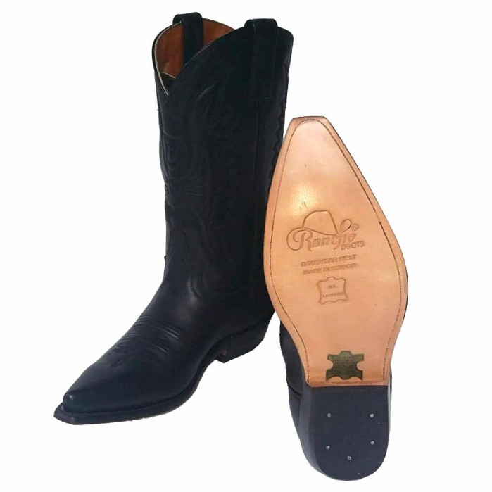 Rancho 5014 Western Boots – Picture 7