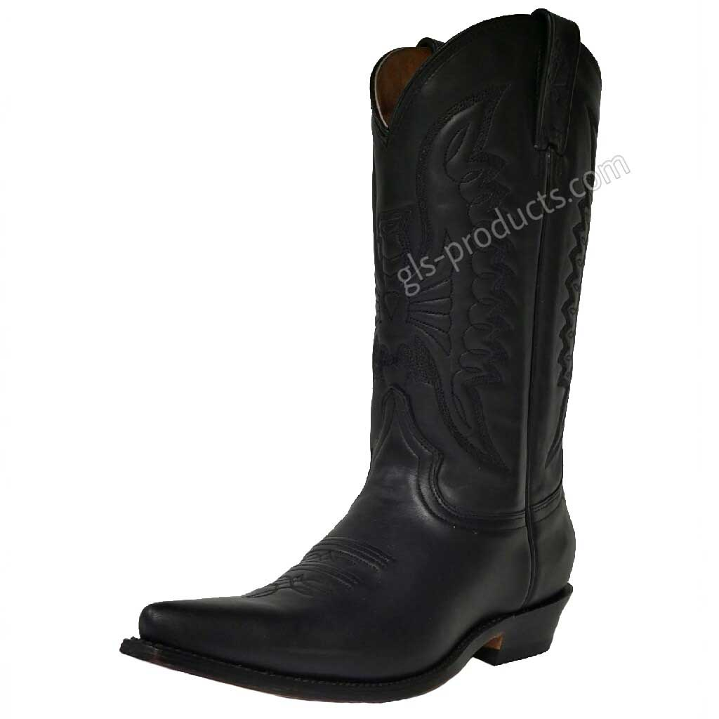 Rancho 5014 Western Boots – Picture 2