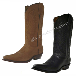 Rancho 5014 Western Boots 001