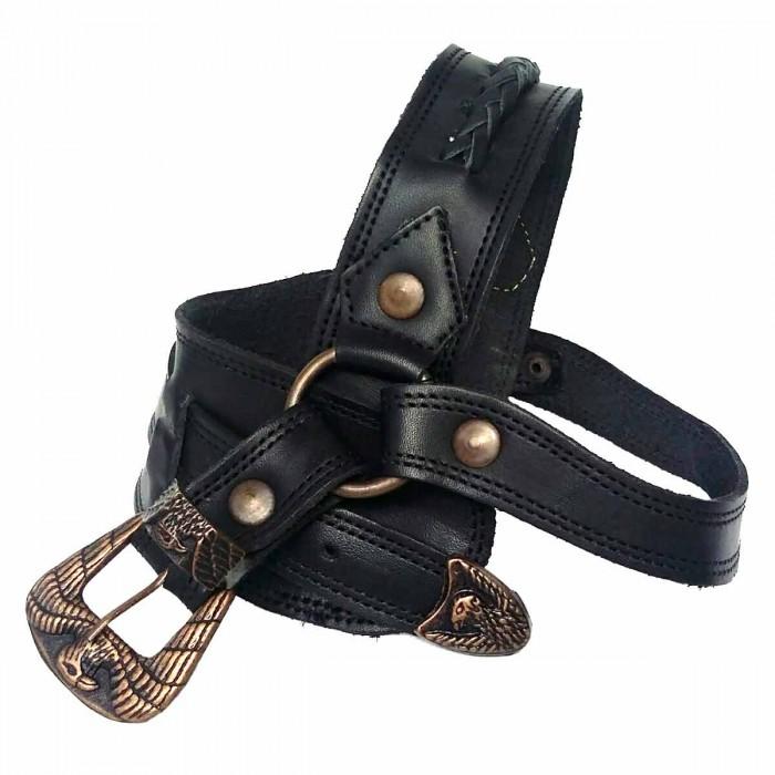 Rancho Biker Boots 9064 black – Picture 7