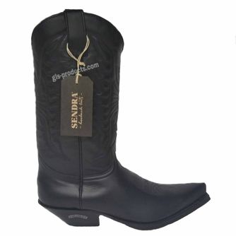 Sendra 2073 Cowboy Boots – Picture 4