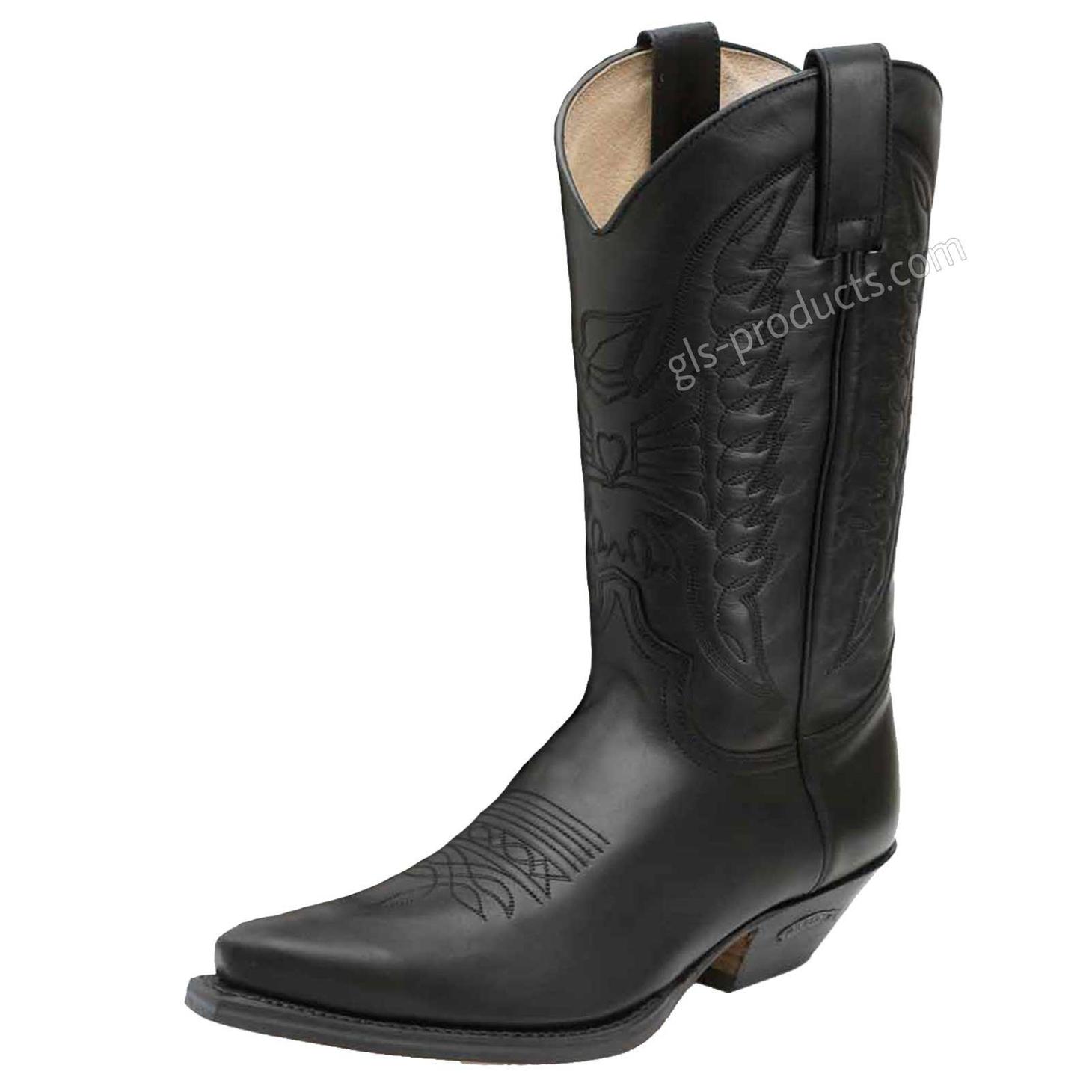 Sendra 2073 Cowboy Boots