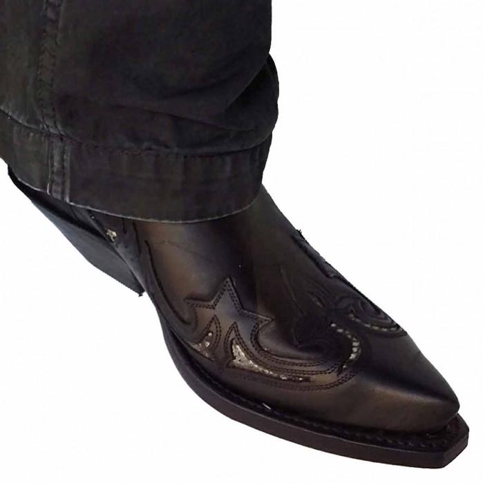 Sendra 3242 Piton Western Boots – Picture 8