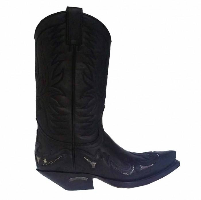 Sendra 3242 Piton Western Boots – Picture 7