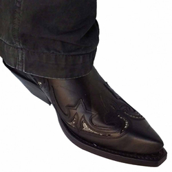 Sendra 3242 Python Western Boots – Bild 8