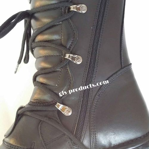 New Rock Boots 391, Skulls – Picture 9