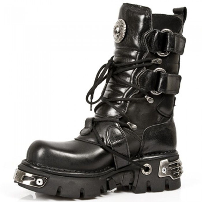 New Rock Boots 575 – Picture 6