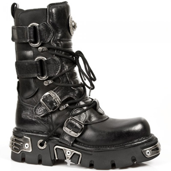 New Rock Boots 575 – Picture 3