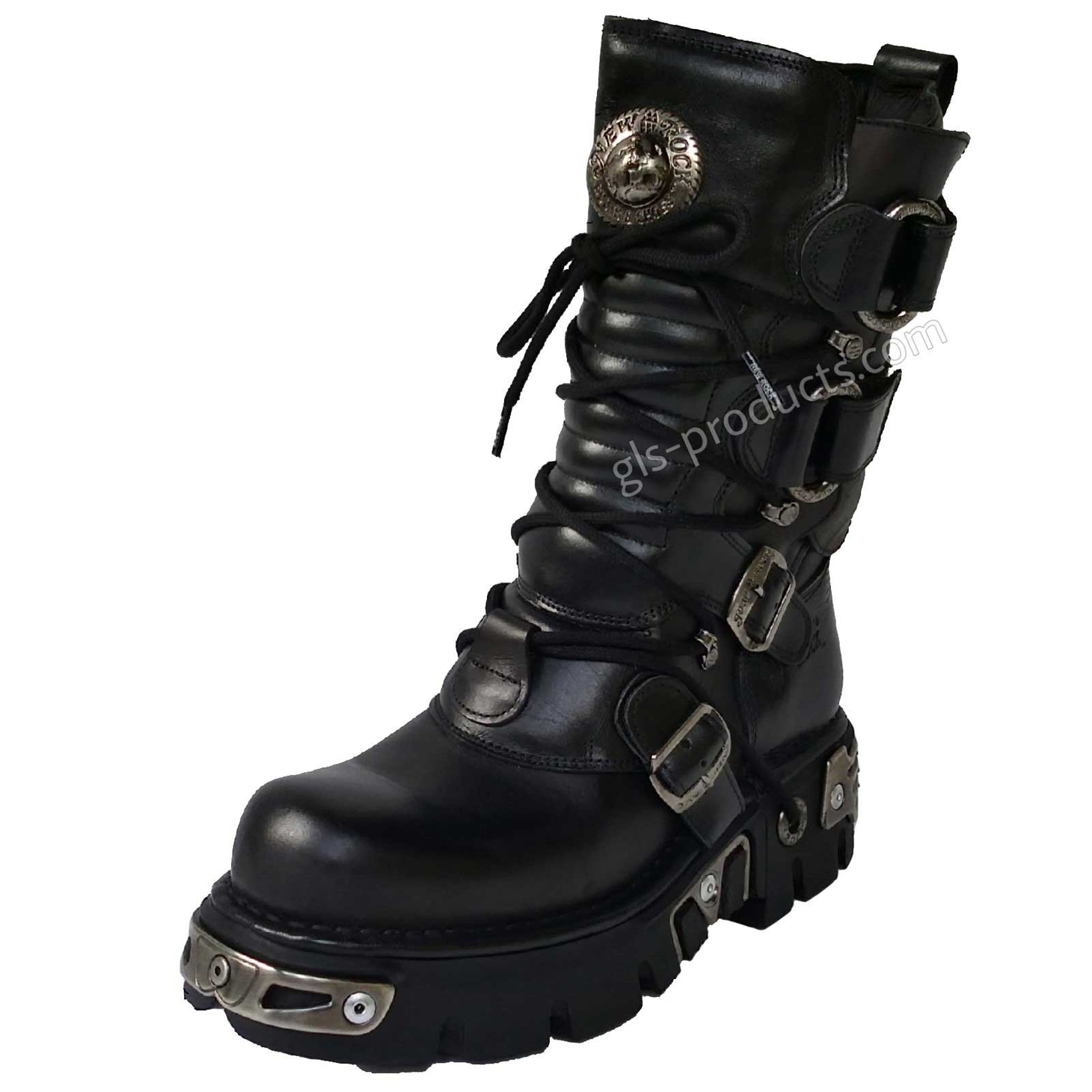 New Rock Boots 575 – Picture 1