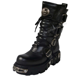 New Rock Boots 575 001