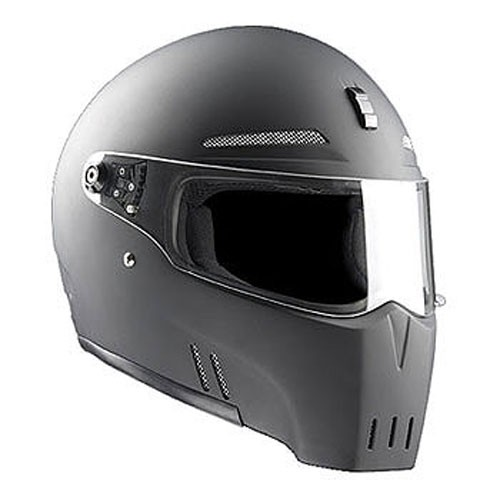 Bandit - Alien 2 and Fighter - New Original Visor - Clear, Tinted, Mirrored – Picture 5