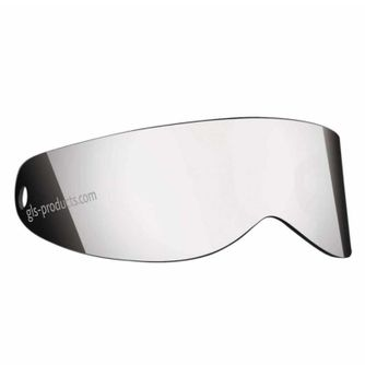 Bandit - XXR - New Original Visor - Clear, Smoky, Black, Smoke Mirrored – Picture 6