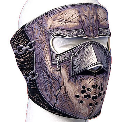 Neopren Face Mask different designs – Picture 11