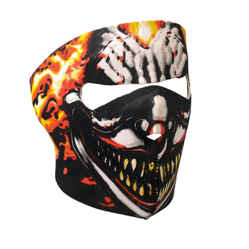Neopren Face Mask different designs – Picture 15