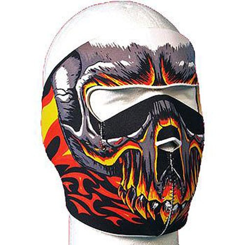 Neopren Face Mask different designs – Picture 12