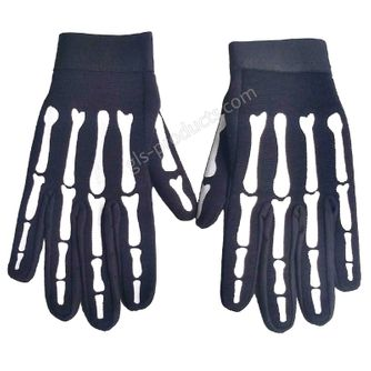 Mechanic Gloves, Flexible Neoprene Gloves – Picture 6