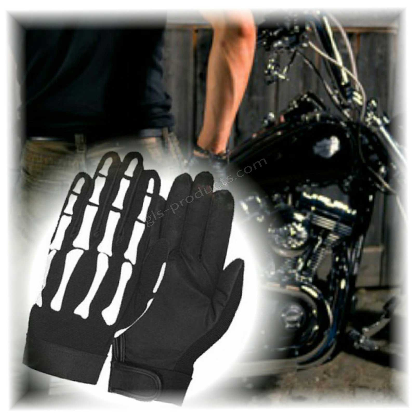 Mechanic Gloves, Flexible Neoprene Gloves – Picture 8