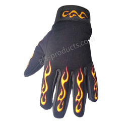 Mechanic Gloves, Flexible Handschuhe aus Neoprene – Bild 4