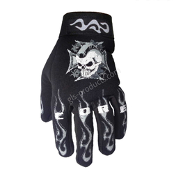 Mechanic Gloves, Flexible Handschuhe aus Neoprene – Bild 8