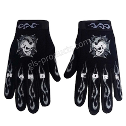 Mechanic Gloves, Flexible Handschuhe aus Neoprene – Bild 9