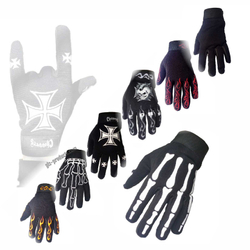 Mechanic Gloves, Flexible Handschuhe aus Neoprene – Bild 1
