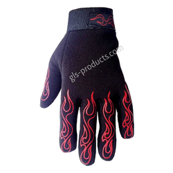 Mechanic Gloves, Flexible Handschuhe aus Neoprene – Bild 15