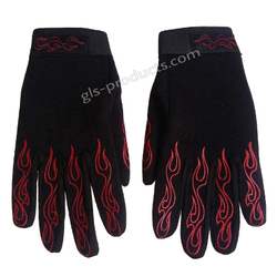 Mechanic Gloves, Flexible Handschuhe aus Neoprene – Bild 16