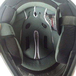 Bandit Helmets MX 2 CARBON – Bild 5