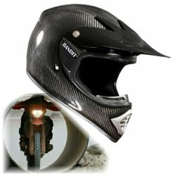 Bandit Helmets MX 2 CARBON – Bild 1