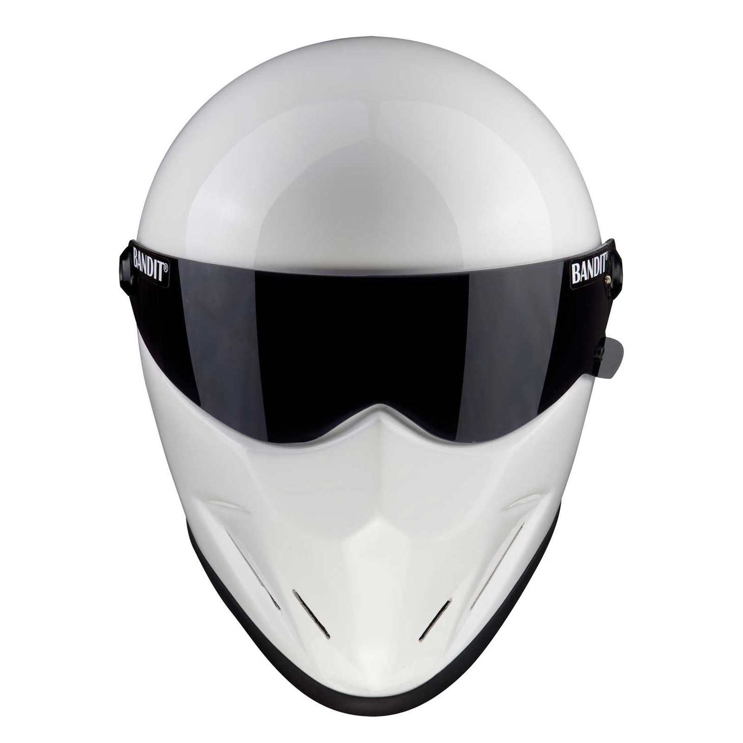 Bandit - Crystal Helmet - for Streetfighter, Mad Max - Fibreglass – Picture 4